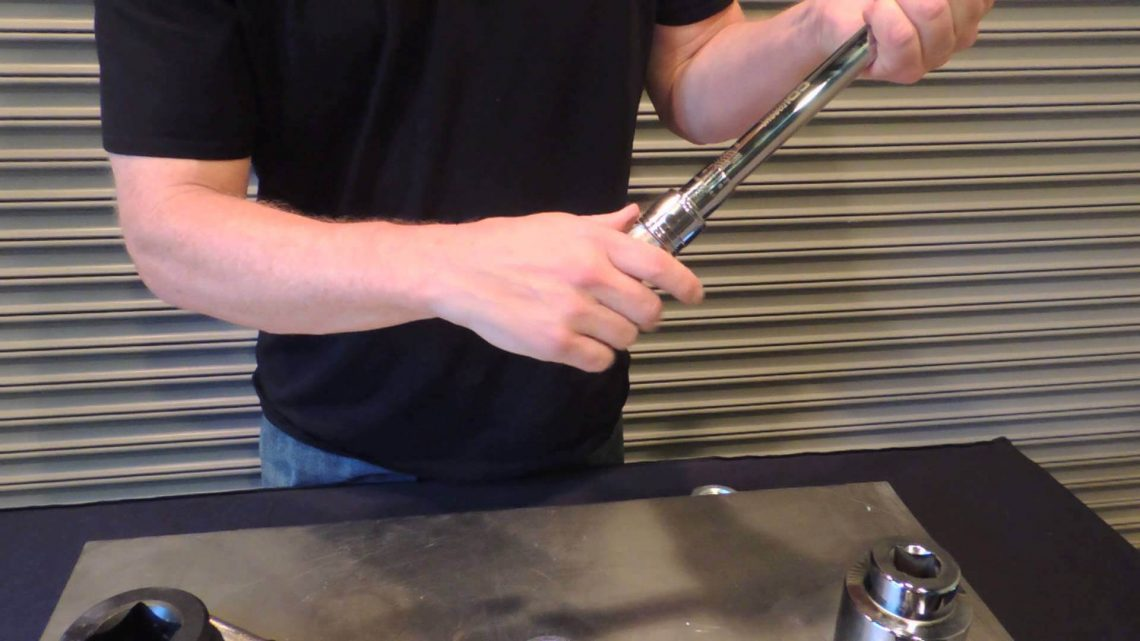 CDI Torque Wrench