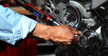 Craftsman Torque Wrench Review