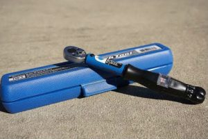 Park Tool Torque Wrench Review