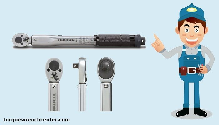 Tekton Torque Wrench Review
