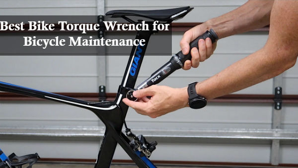 Best Bike Torque Wrench for Bicycle Maintenance [2019 Expert's Analysis]