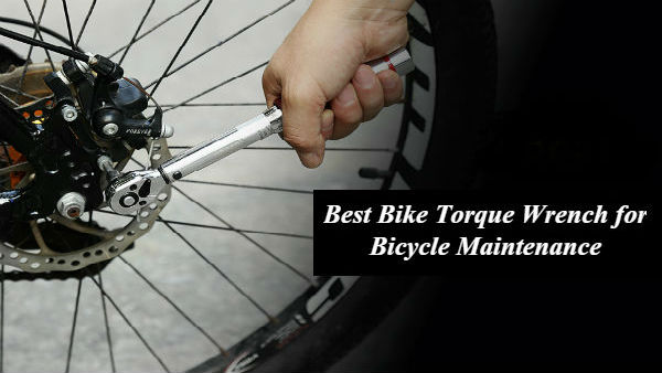 Best Bike Torque Wrench Reviews 2021 | Top 11 Picks