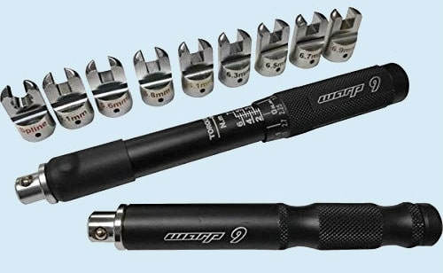 5 Best Spoke Torque Wrench Reviews Of 2020