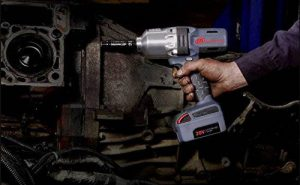 Best Impact Wrench for Lug Nuts