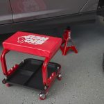 Best Mechanic Stools for the Money | Top 5 Picks