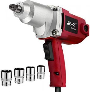 EVERDRAGON 7.5 A Corded Electric Impact Wrench