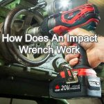 How Does An Impact Wrench Work | Explained For Beginners
