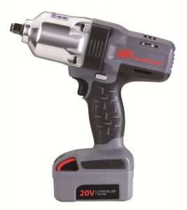 Ingersoll Rand W7150 Impact Wrench for Automobile
