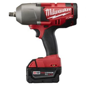 Milwaukee 2763-22 Impact Wrench for Automotive