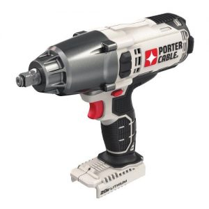 PORTER-CABLE 20V MAX Automotive Impact Wrench