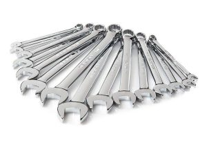 TEKTON 30 Piece Combination Wrench Set