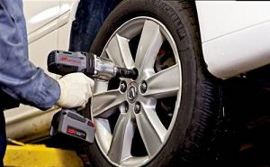 best impact wrench for automotive