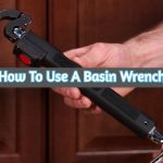 How To Use A Basin Wrench | A Step-By-Step Beginner's Guide