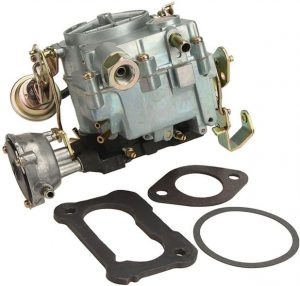 New Carburetor For Type Rochester 2GC 2 Barrel Chevrolet Chevy Small Block Engines
