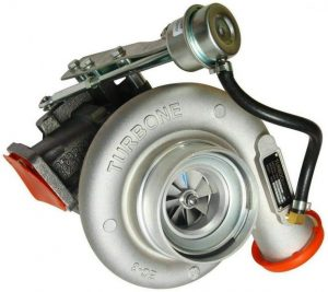 SUPERFASTRACING HX40W Turbo Charger DRAG Diesel for Holset T3 Flange Dodge RAM 2500 3500 Cummins