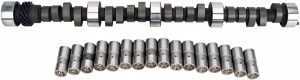 COMP Cams CL12-212-2 Magnum 224-224 Hydraulic Flat Cam and Lifter Kit