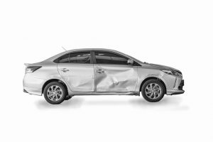 Car Dent Repair and Cost