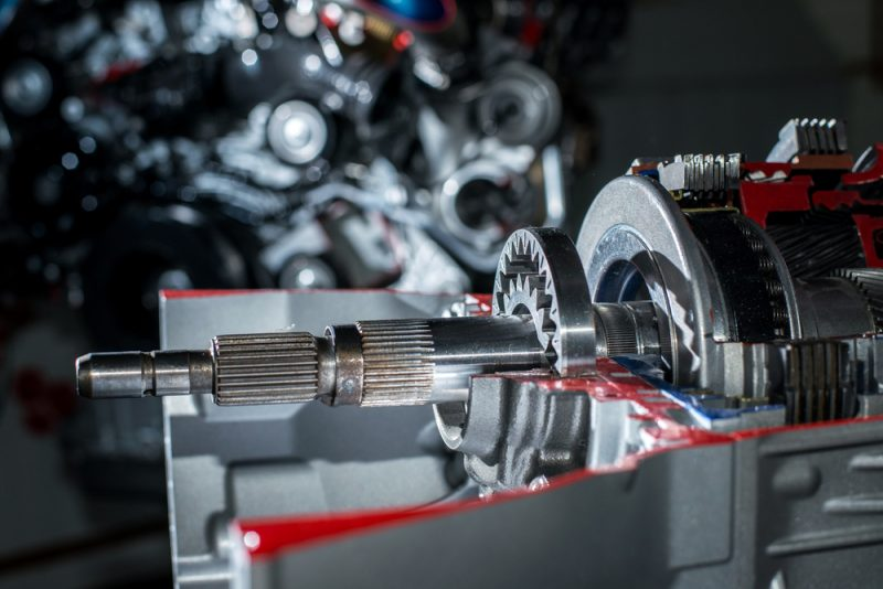 Transmission Repair and Cost