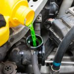 What is the Difference Between Green & Orange Coolant?